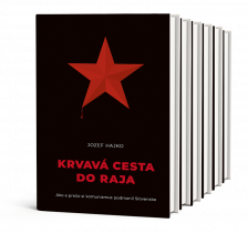 Krvavá cesta do raja